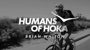 Brian Whiton Humans of Hoka